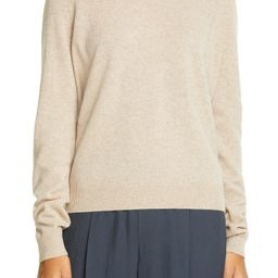 Wool & Cashmere Sweater | Nordstrom
