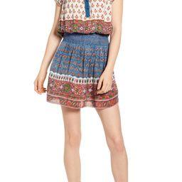 Bemini Print Dress   Nordstrom