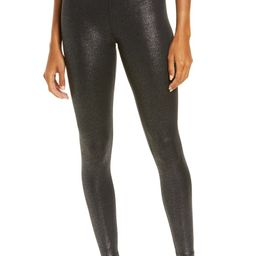 At Your Leisure High Waist Leggings | Nordstrom