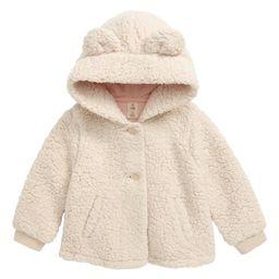 Cozy Fleece Jacket | Nordstrom