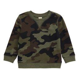 B.Y.O. Fleece Sweatshirt | Nordstrom
