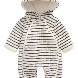 Baby Hooded Bunting | Nordstrom
