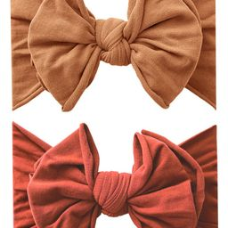 2-Pack Fab-Bow-Lous Headbands | Nordstrom