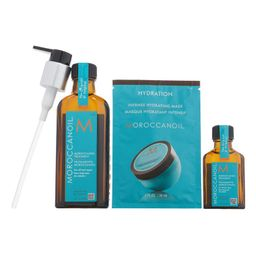Home & Away Hair Care Set   Nordstrom