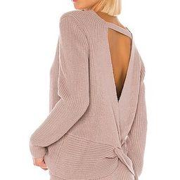 Ballet Sweater   Revolve Clothing (Global)