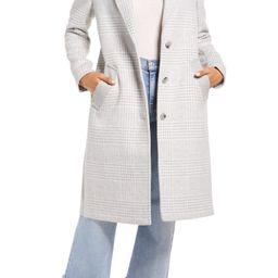 Plaid Coat   Nordstrom