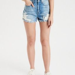 AE Denim Mom Shorts   American Eagle Outfitters (US & CA)