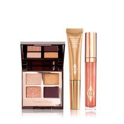 30% Off - The Queen Of Glow Makeup Secrets - Summer Beauty Sale    Charlotte Tilbury   Charlotte Tilbury (US)