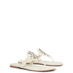 Tory Burch Miller Sandals, Leather | Tory Burch (US)