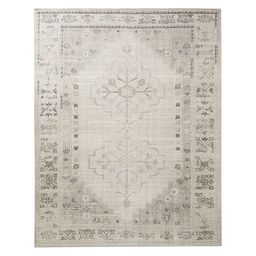 Aurelia Hand-Knotted Wool Rug | Pottery Barn (US)