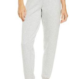 Fleece Jogger Pants | Nordstrom