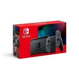 Nintendo Switch with Gray Joy-Con | Target