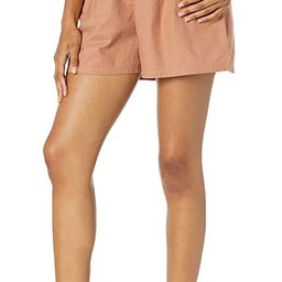 The Drop Women's Lily Loose-Fit Elastic Waist Drawstring Pull-On Short | Amazon (US)