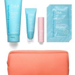TULA Skincare Ready, Set, Glow No Filter Skin Care Set ($118 Value)   Nordstrom   Nordstrom