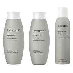 Full Size Full Shampoo, Conditioner & Styling Set | Nordstrom