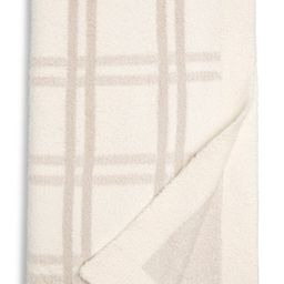 CozyChic™ Plaid Throw Blanket   Nordstrom