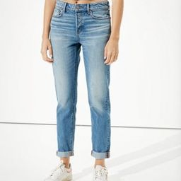 AE Tomgirl Jean | American Eagle Outfitters (US & CA)