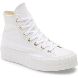 Converse Chuck Taylor® All Star® Lift High Top Platform Sneaker (Women) | Nordstrom | Nordstrom