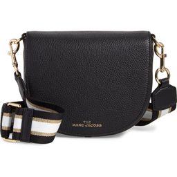 Mini Leather Saddle Bag | Nordstrom