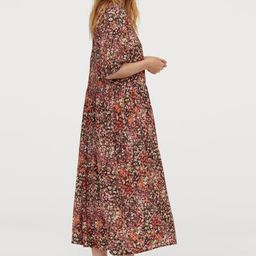 Calf-length Dress | H&M (US)