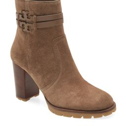 Leigh Lug Sole Bootie   Nordstrom