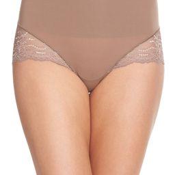 Undie-tectable Lace Hi-Hipster Panties   Nordstrom