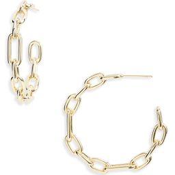 Ryder Hoop Earrings | Nordstrom