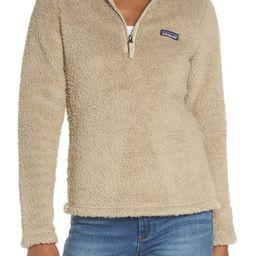 Los Gatos Fleece Pullover | Nordstrom