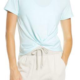 Peaceful Twist T-Shirt | Nordstrom