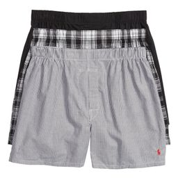 3-Pack Cotton Boxers | Nordstrom
