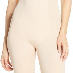 Thinstincts® High Waist Mid Thigh Shaper Shorts   Nordstrom