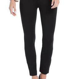 SPANX® The Perfect Black Pant Back Seam Skinny Pants (Regular & Plus Size)   Nordstrom   Nordstrom
