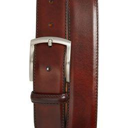 Tanning Leather Belt | Nordstrom