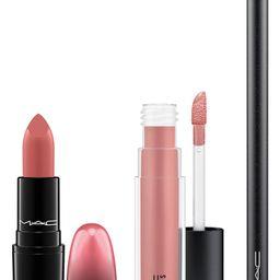 MAC Love Me Lip Kit | Nordstrom