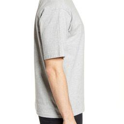 Oversize Crewneck T-Shirt   Nordstrom