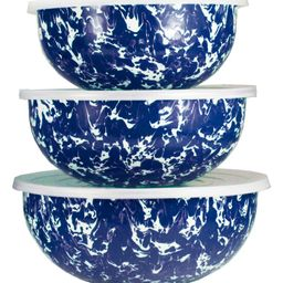 Set of 3 Nesting Mixing Bowls   Nordstrom