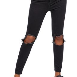 We the Free by Free People High Waist Ankle Skinny Jeans   Nordstrom