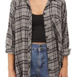 Brendon Flannel Shirt   Nordstrom