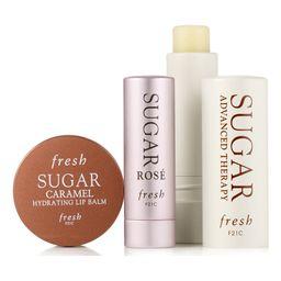Fresh® Sugar Lip Balm Set ($44 Value)   Nordstrom   Nordstrom