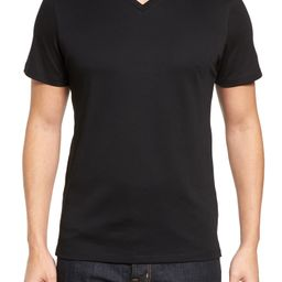 Robert Barakett Georgia Regular Fit V-Neck T-Shirt | Nordstrom | Nordstrom