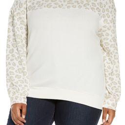 Colorblock Sweater | Nordstrom
