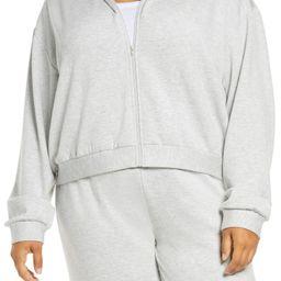 Fleece Zip Hoodie | Nordstrom