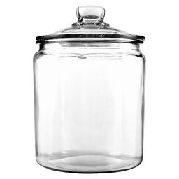 Anchor 64oz Glass Heritage Container with Lid | Target