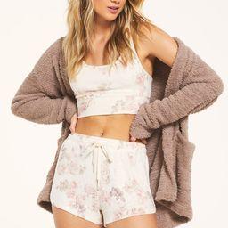 Mia Floral Short | Z Supply