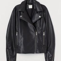 Biker Jacket | H&M (US)