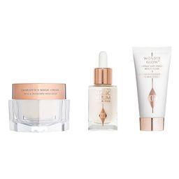 Three Beauty Secrets for Glowing Skin Set | Nordstrom