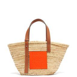 Raffia basket bag | Matchesfashion (Global)