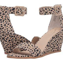 Seychelles Cloud Nine (Cheetah Print) Women's Shoes   Zappos