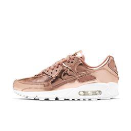 Nike Air Max 90 SP Shoe Size 11.5 (Gold/Metallic Red Bronze) CQ6639-600   Nike (US)
