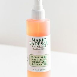 Mario Badescu Facial Spray With Aloe, Herbs And Rosewater 8 oz | Urban Outfitters (US and RoW)